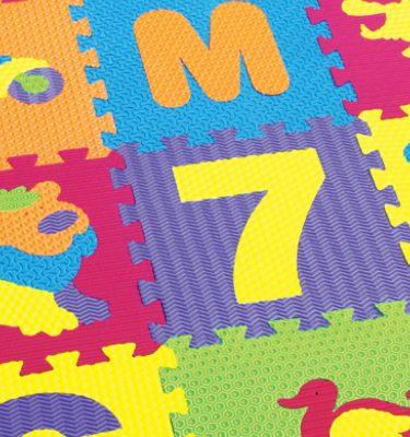 Mix Texture Classic Puzzle
