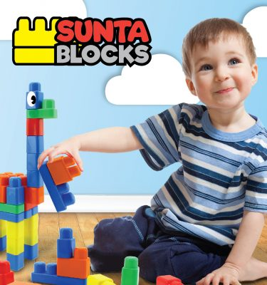 Sunta Blocks