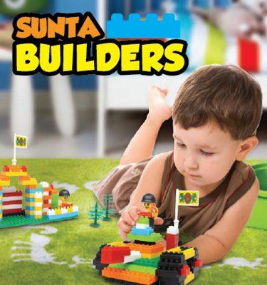 Sunta Builders